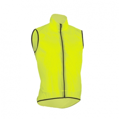 lightweight jacket / vest 3