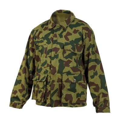 Camouflage jacket / pant 2