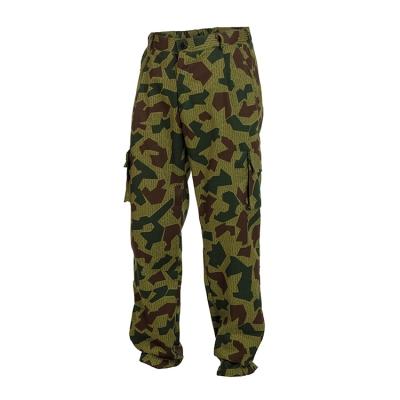 Camouflage jacket / pant 4