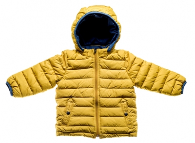 Insulated 10