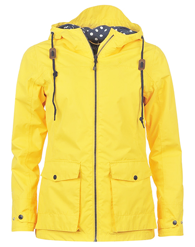 Waterproof / Windproof jacket 6