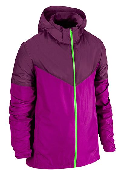 Waterproof / Windproof jacket 4