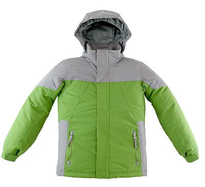 Waterproof / Windproof jacket 5