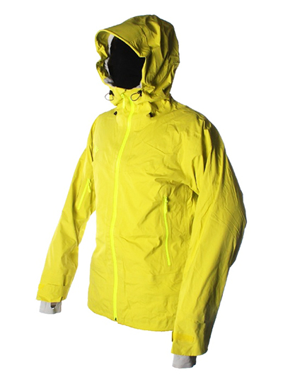 Waterproof / Windproof jacket 7